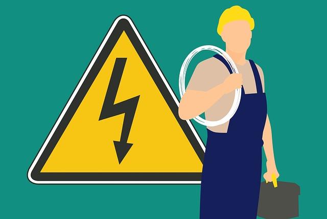 Elektrikár, ilustrované